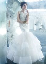 lazaro-bridal-beaded-embroidered-tulle-trumpet-gown-jewel-layered-horsehair-hem-sweep-train-3301_zm