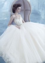 lazaro-bridal-tulle-ball-gown-sweetheart-beaded-straps-sheer-jewel-encrusted-natural-circular-chapel-3319_zm