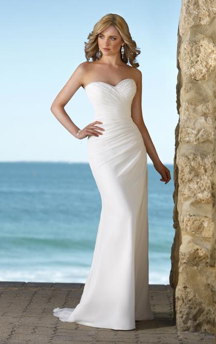 Stella York 2013 Bridal Collection | The FashionBrides