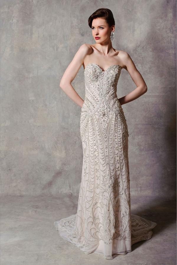 Yearick Wedding Dresses 80