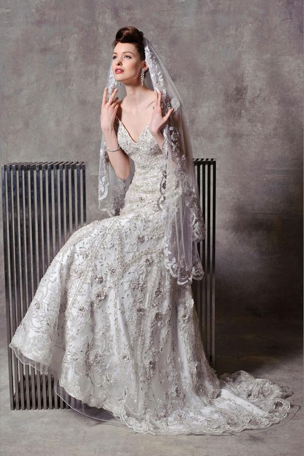 Yearick Wedding Dresses 63