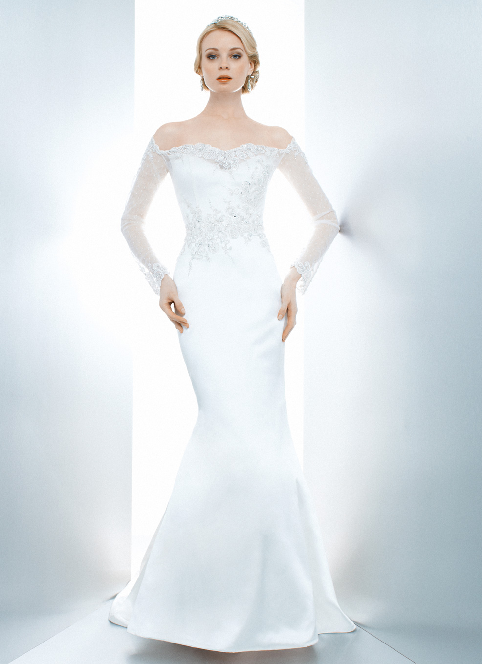 Matthew christopher bridal spring 2013 collection for Matthew christopher wedding dress prices