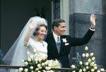Dutch Queen Beatrix abdicating throne