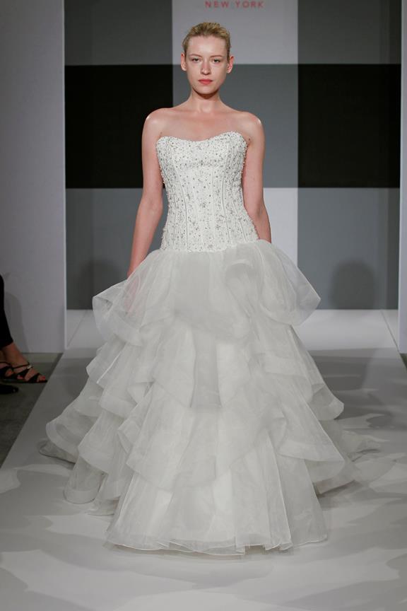 isa mizrahi bridal gown (9)