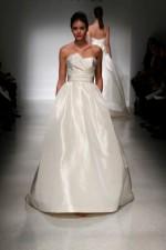 AMSALE BRIDAL SS12 NEW YORK 4/9/2011