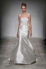 Amsale Fall Winter 2011 Bridal New York 10/16/10