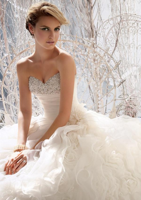 Elenco fascia prezzi abiti da sposa 3