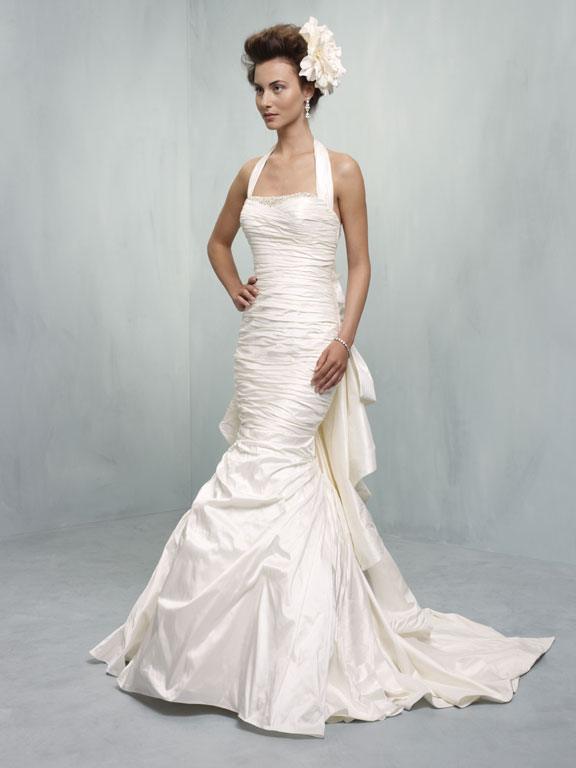 Ian stuart 2014 spring bridal collection fashionbride 39 s for International wedding dress designers