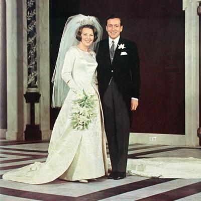Queen Beatrix of Holland