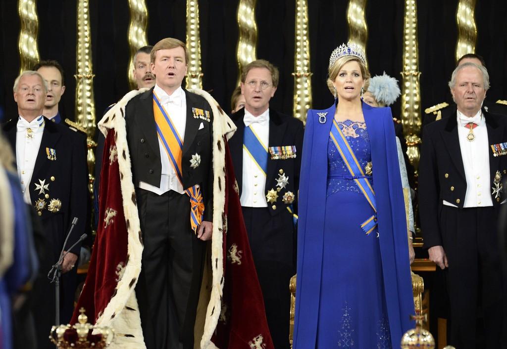queenmaximanetherlandsinaugurationkingqlzgtj0s1mvx Royal Wedding Queen Elizabeth Ii