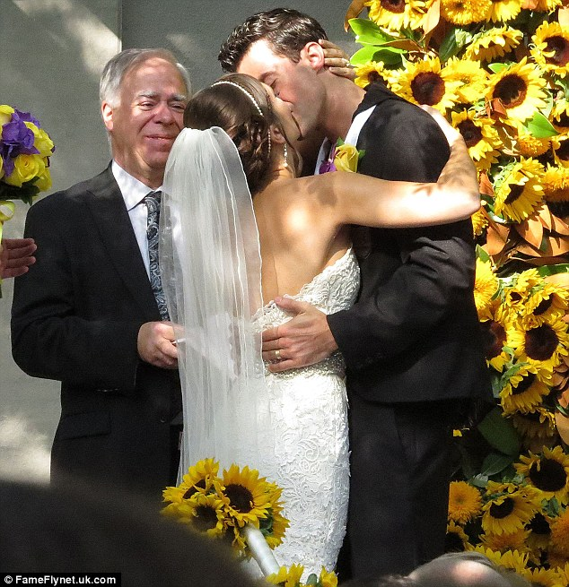 diana degarmo wedding - photo #2