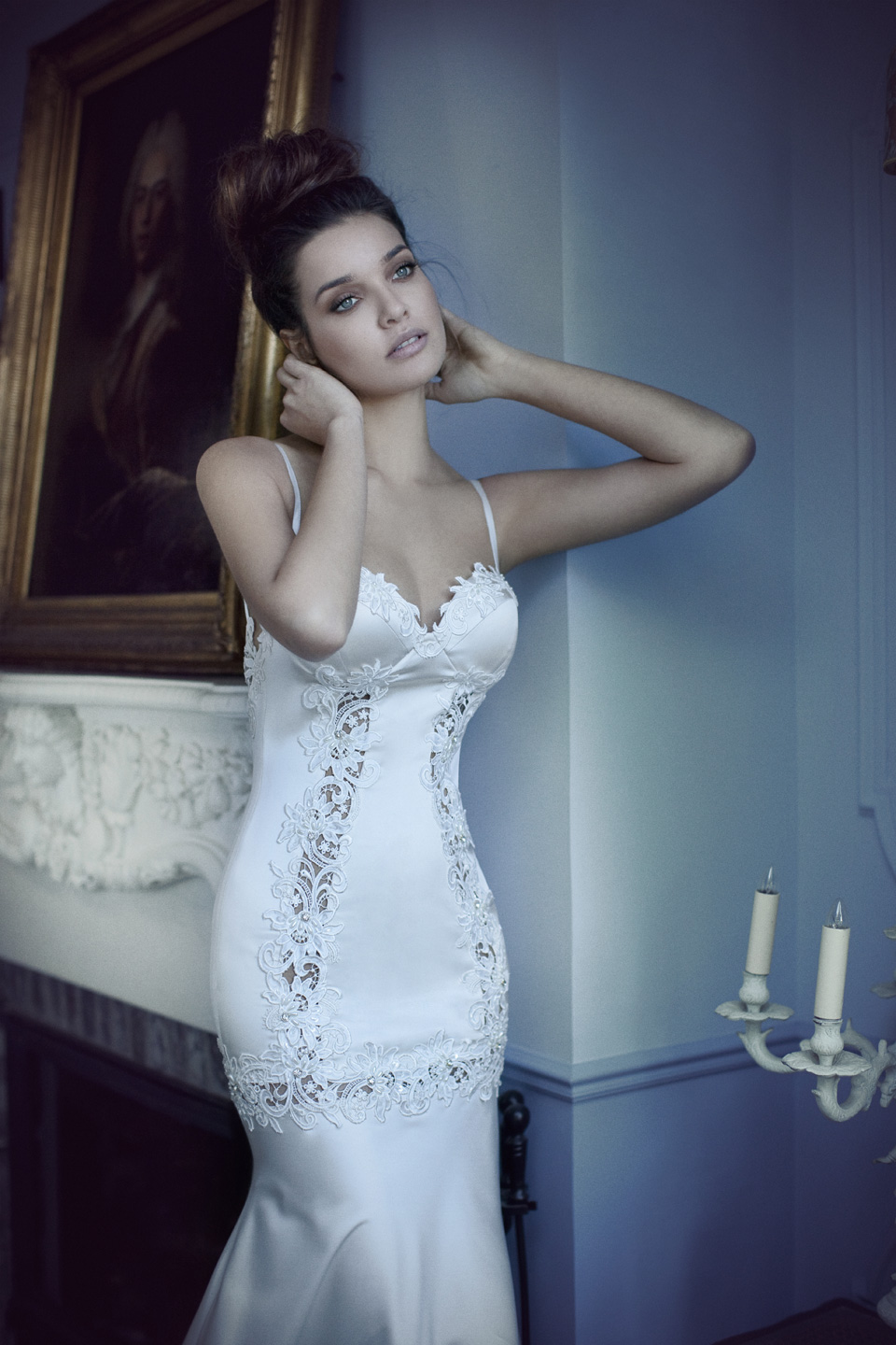 Berta Bridal 2012 Spring Collection | The FashionBrides
