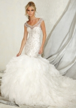 wedding-dress-angelina-faccenda-mori-lee-1256-beaded-illusion-neckline-top-ruffled-skirt