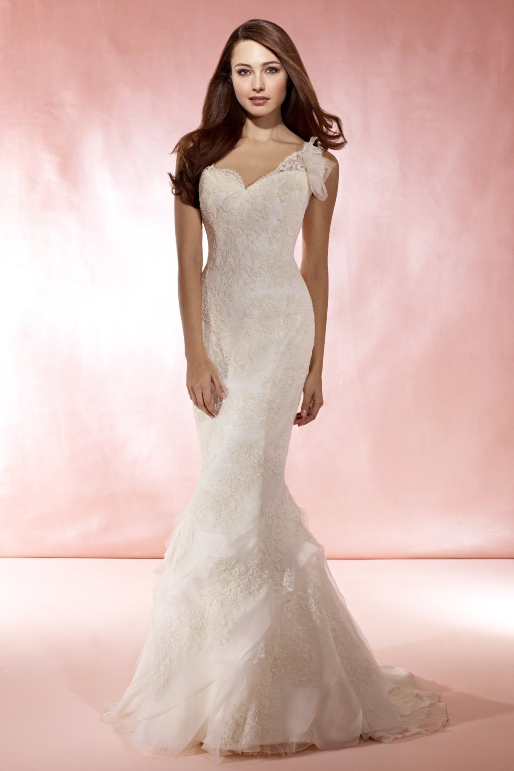 Marisa Bridal Spring 2013 Collection | The FashionBrides