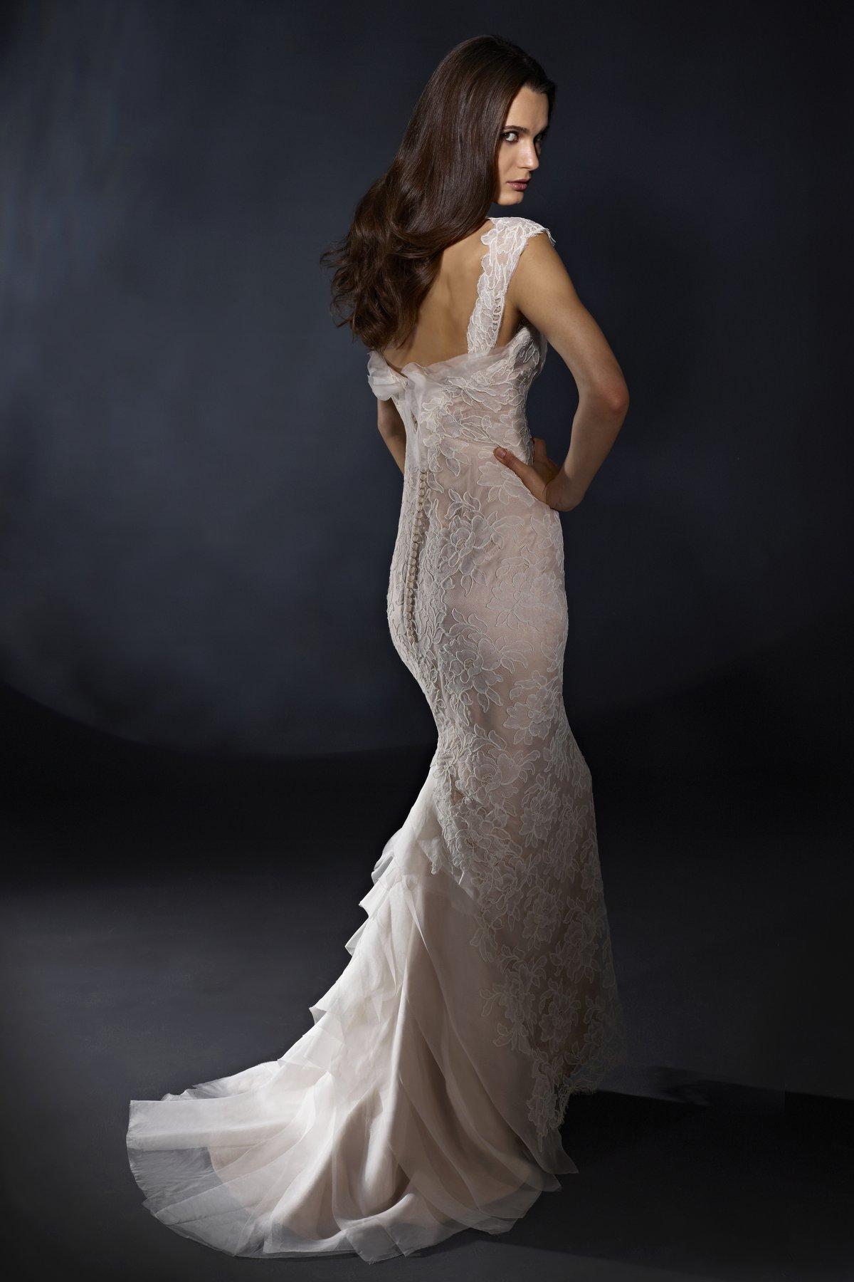 Marisa Bridal Spring 2013 Collection | The FashionBrides