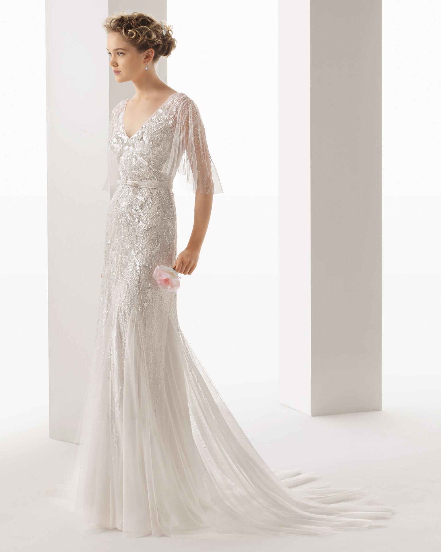 91fb1d1bf2c6 vestido de novia soft 202 1  – The FashionBrides
