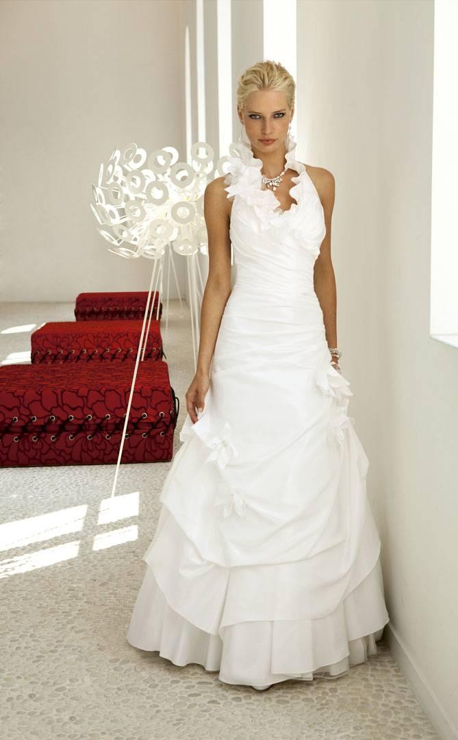 Linea raffaelli trouwjurken collectie 2011
