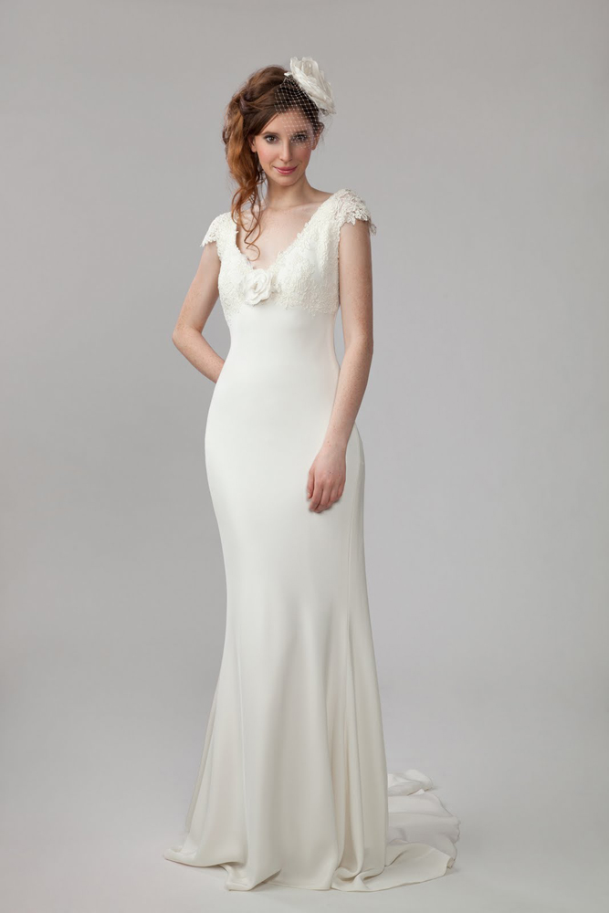 mirror mirror bridal dresses