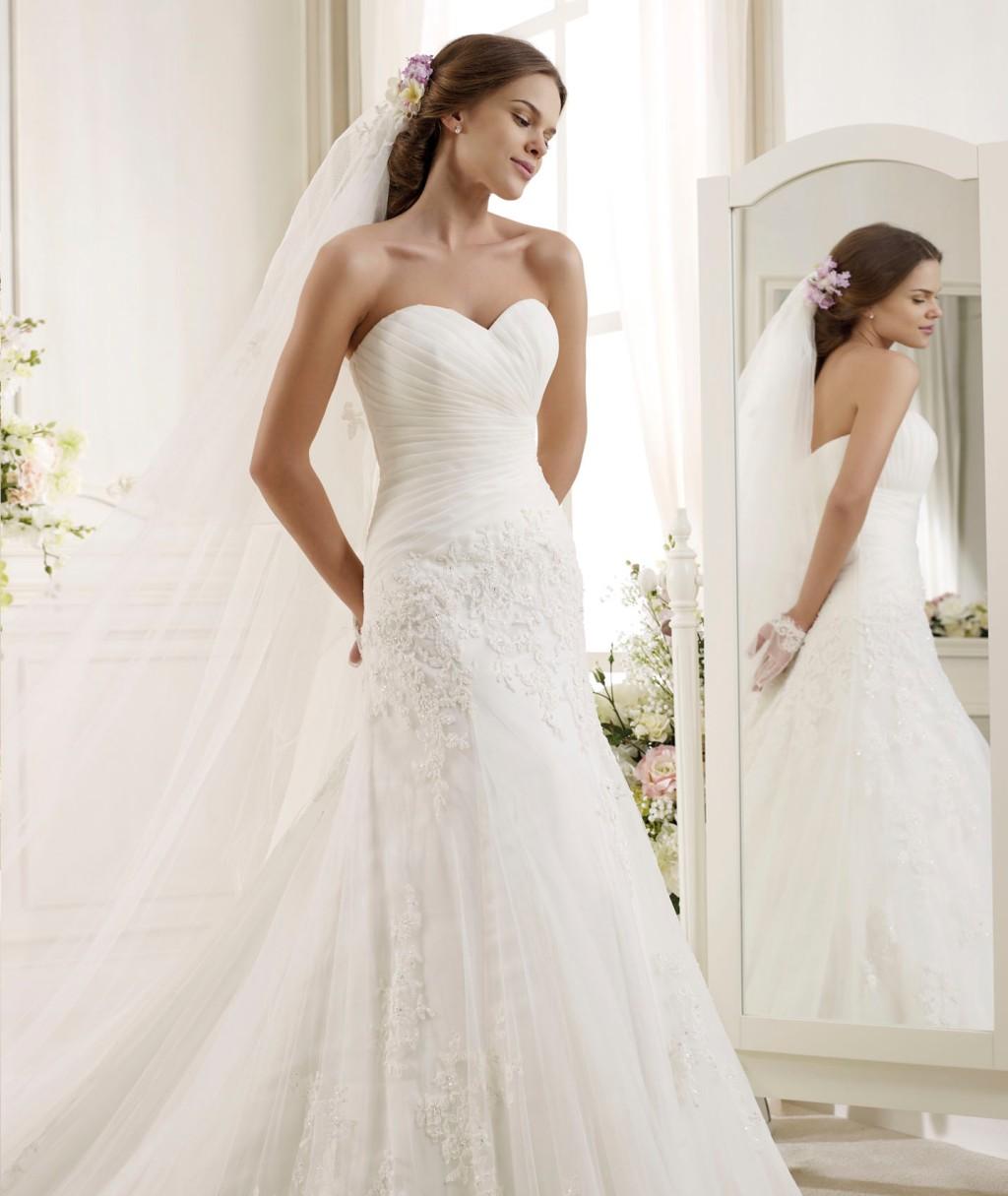 Colet Spose 2014 Spring Bridal Collection (VI)