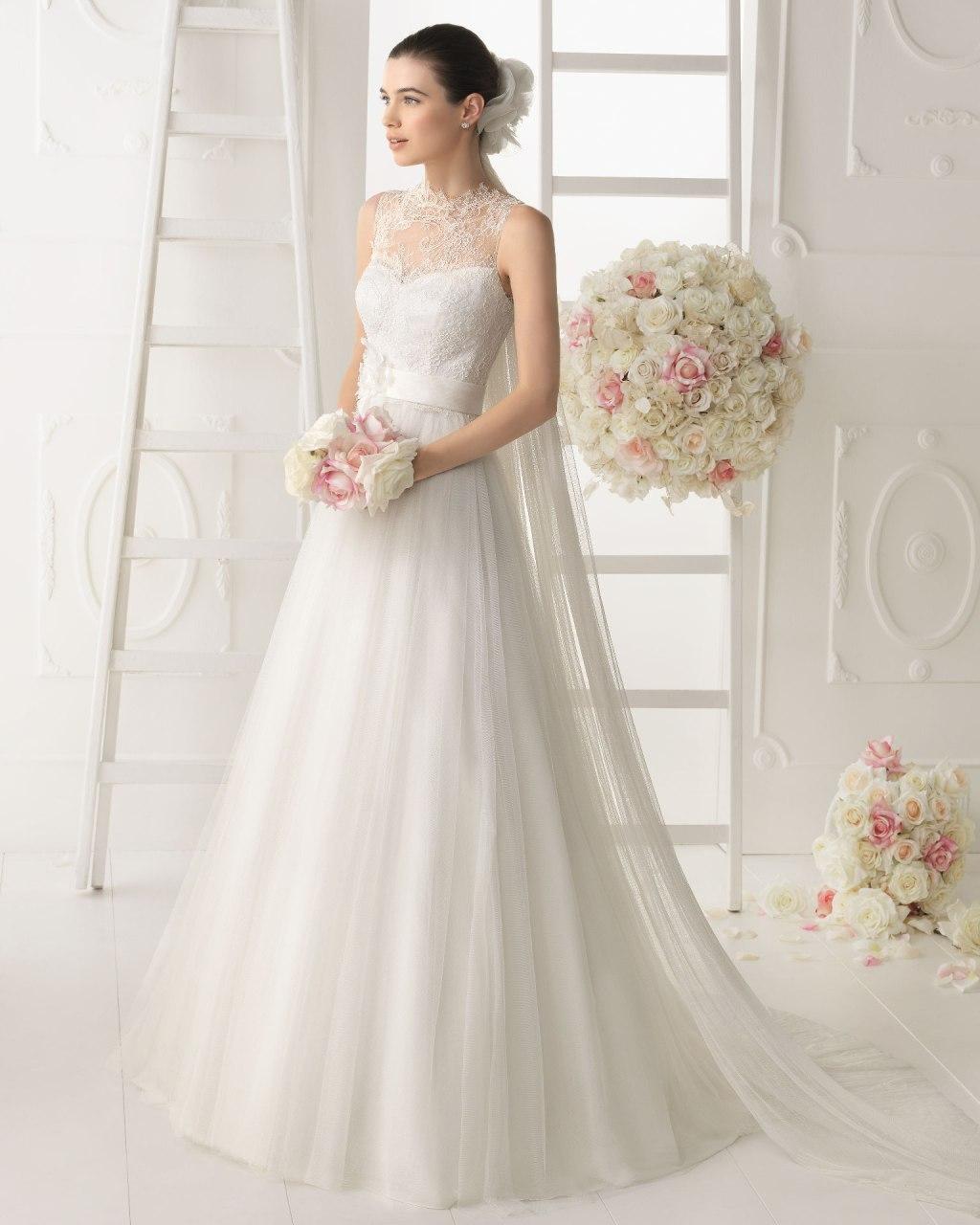 abf57d31e83b vestido de novia aire 2014 112 1 . Aire Barcelona ...