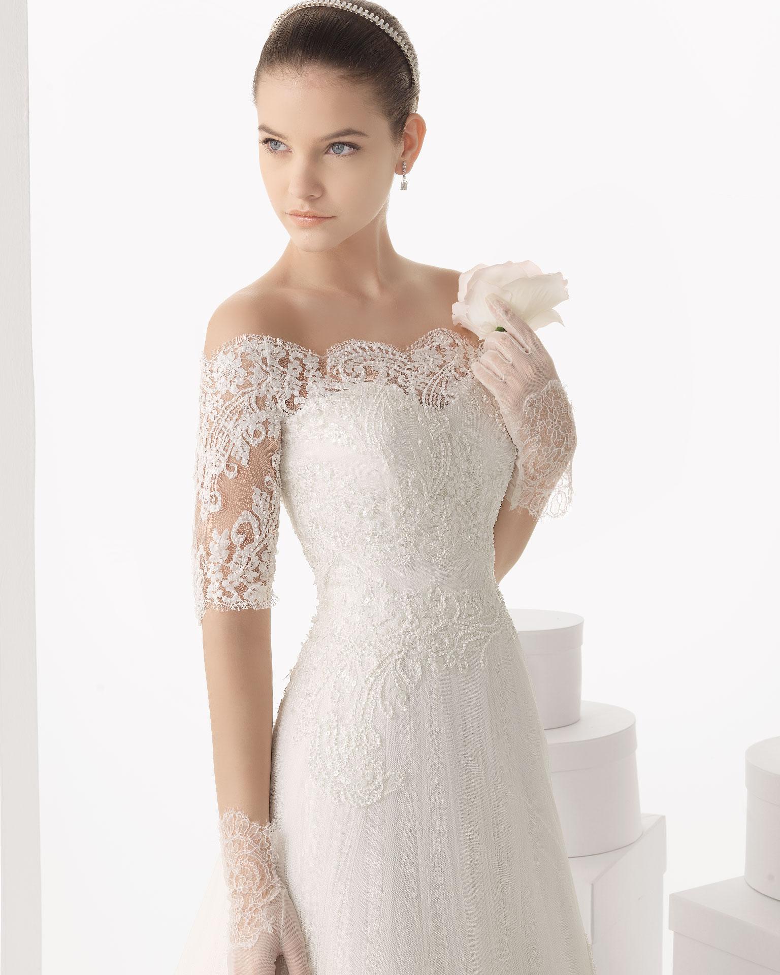 Rosa Clara 2014 Bridal Collection I