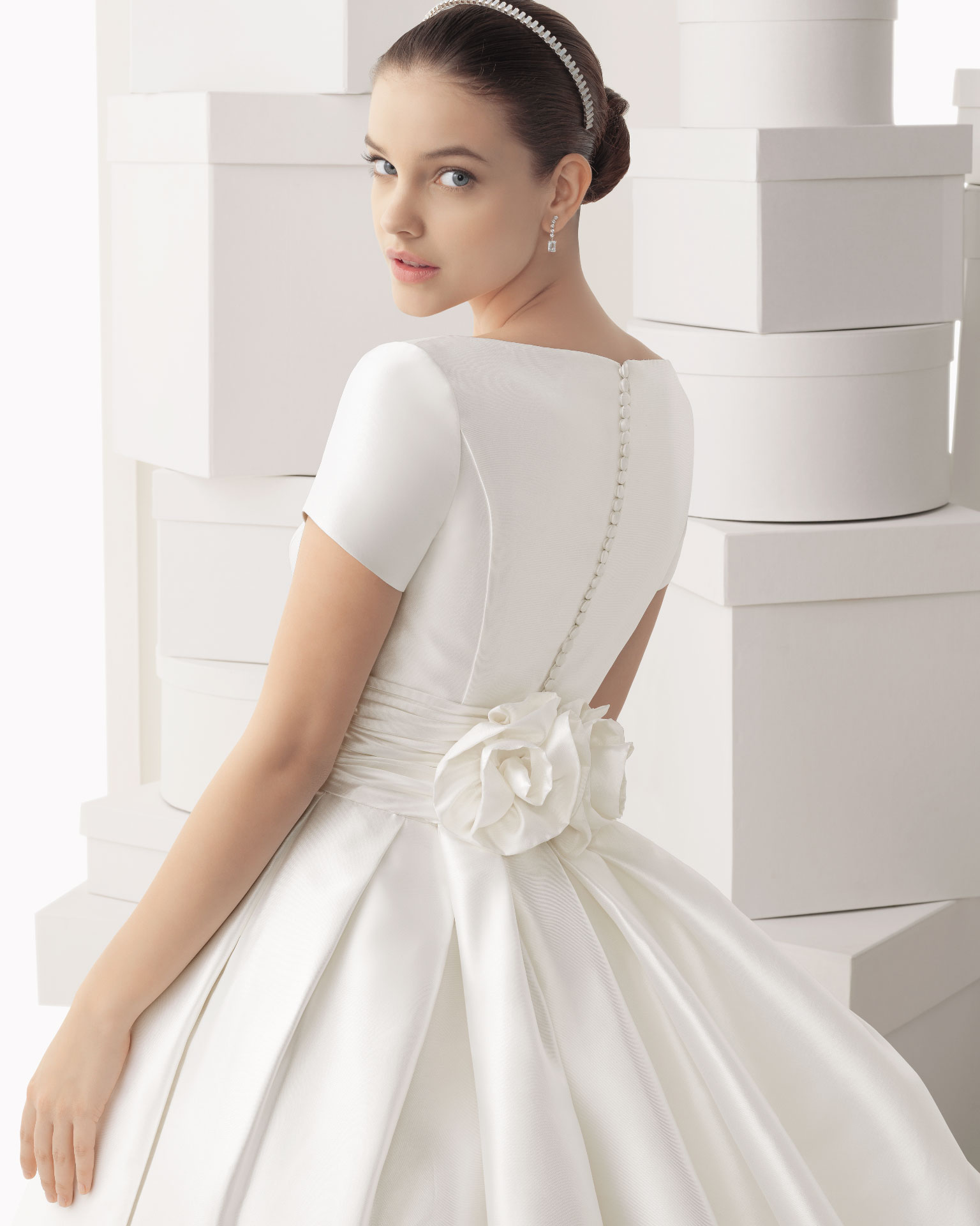 Rosa Clara 2014 Bridal Collection (I)