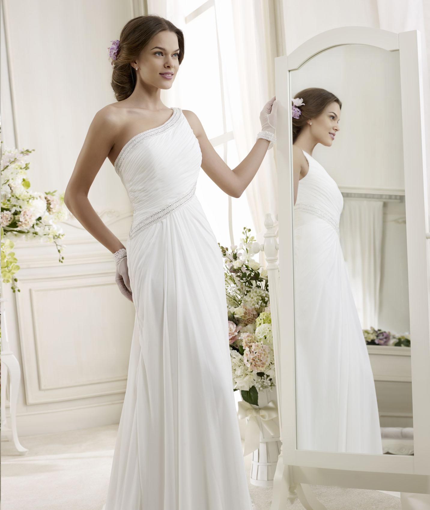 Colet Spose 2014 Bridal Collection (VI)