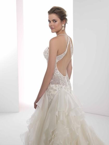 Dalin Spose Spring 2014 Bridal Collection (III)
