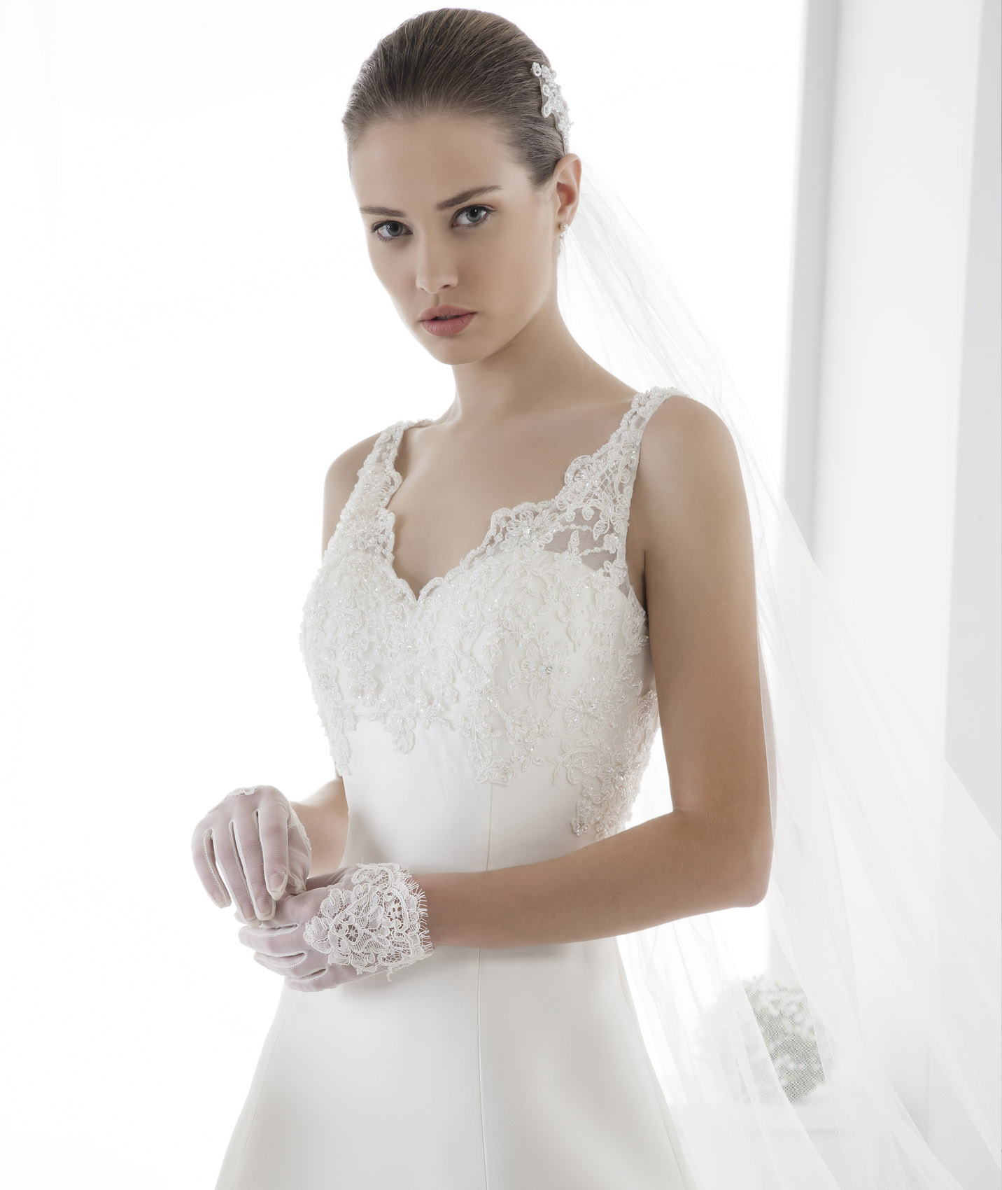 Jolies Bridal Spring 2014 Collection III