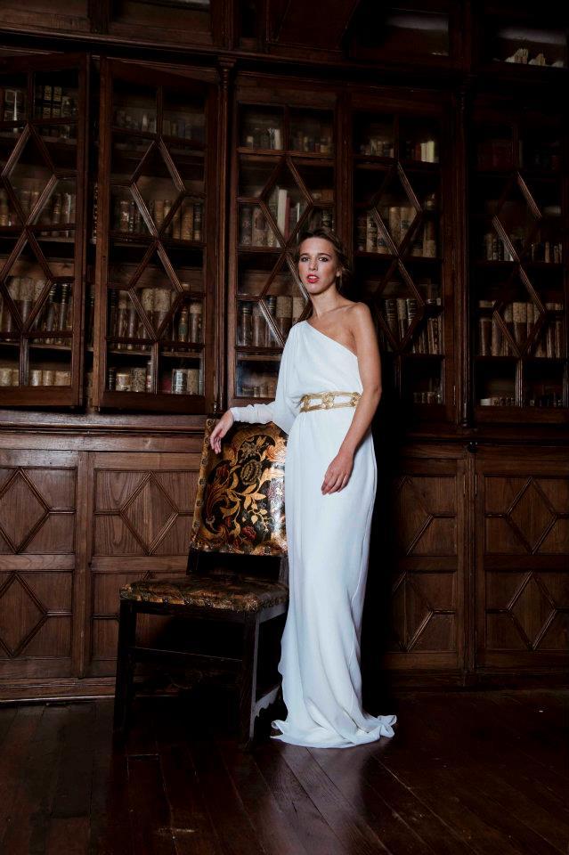Jv Por Jorge V 225 Zquez 2014 Spring Bridal Collection The