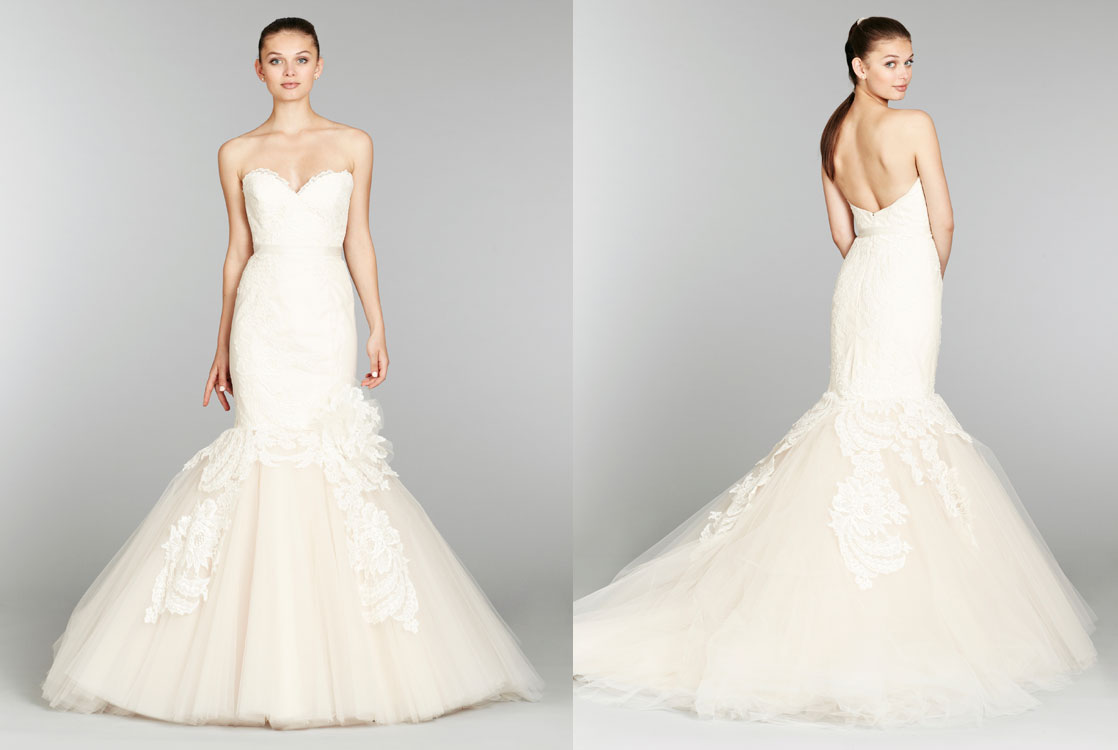 301 moved permanently for Lazaro lace wedding dress