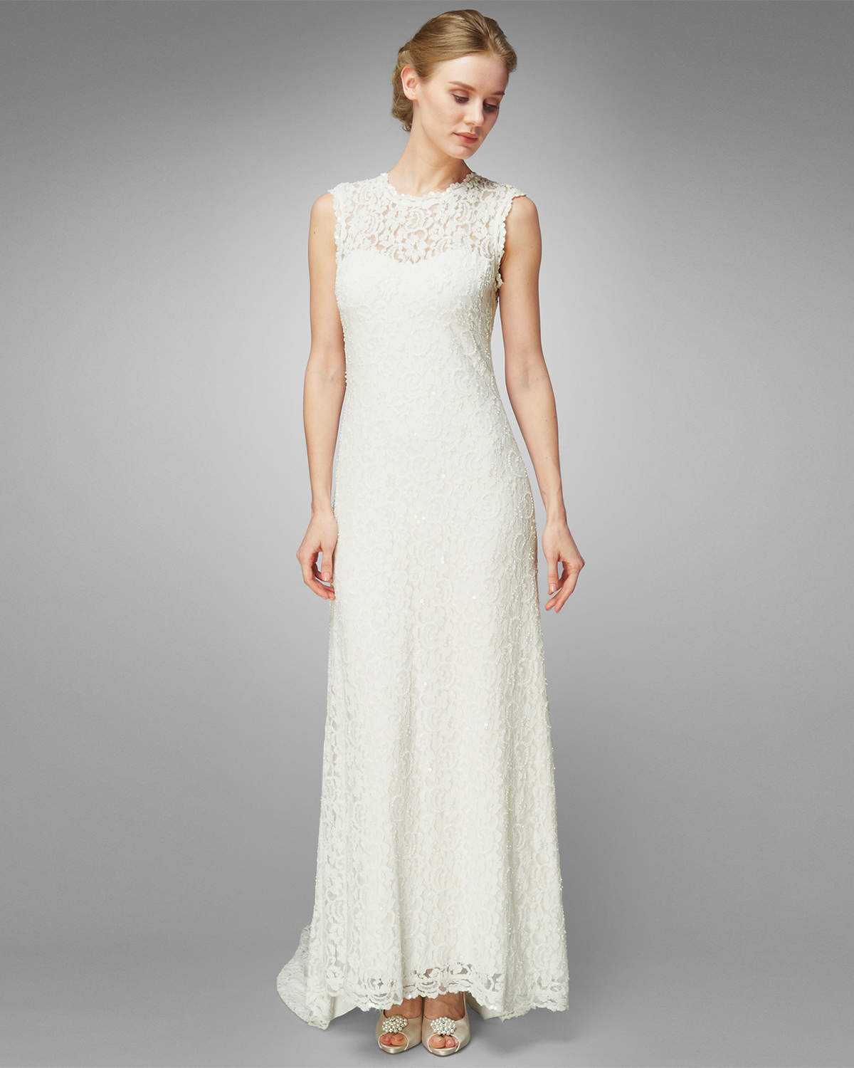 Phase eight 2014 spring bridal collection i for Phase eight wedding dresses