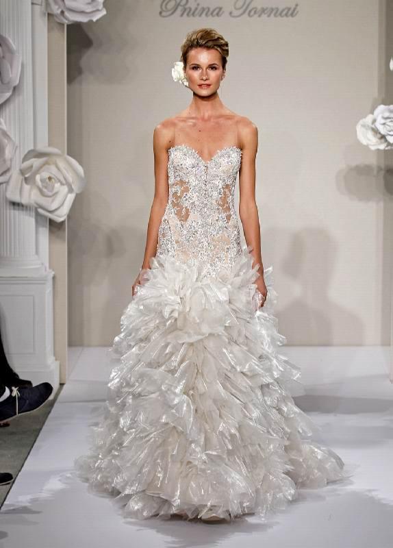 pnina tornai 2014 spring bridal collection iii the