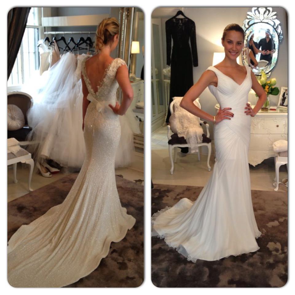 Steven khalil wedding dresses usa images for Steven khalil wedding dresses cost