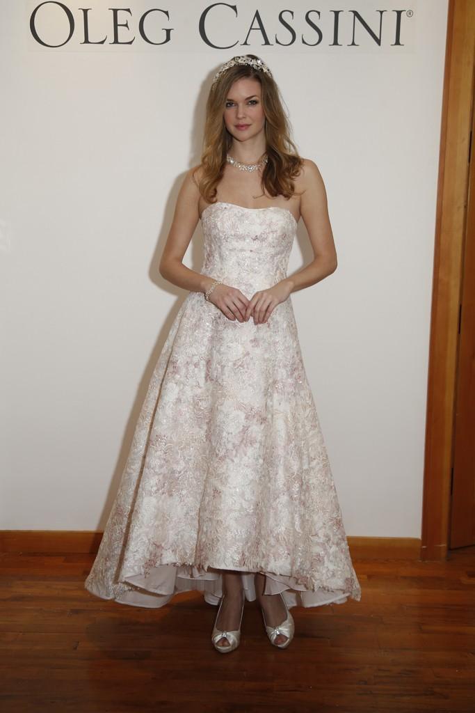 davids-bridal-2014-wedding-gown (11) | The FashionBrides