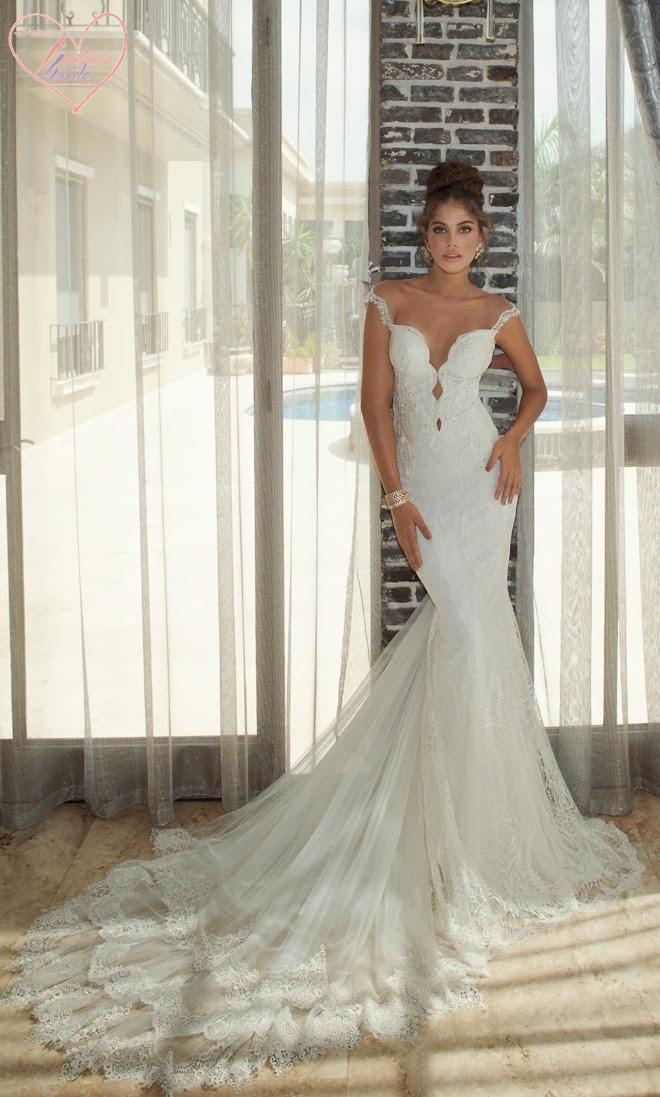 Galia Lahav Wedding Dresses Juno F The Fashionbrides