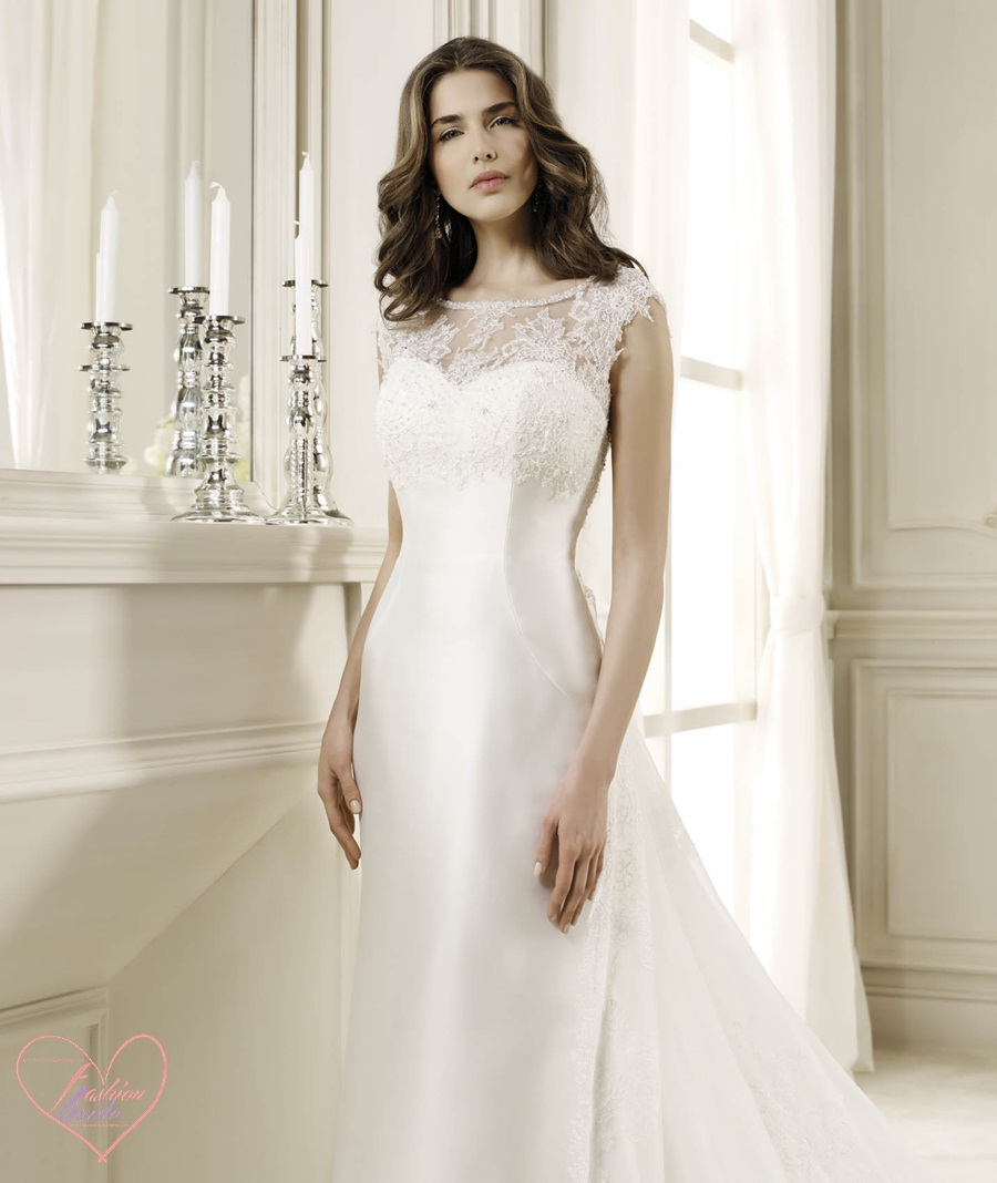 Stylishly Nicole Blogmas: Nicole Spose 2014 Spring Summer Bridal Collection