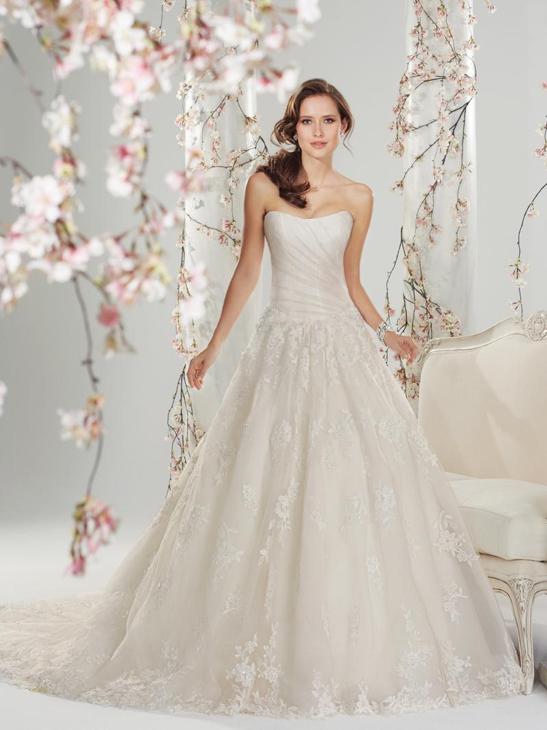 sophia tolli wedding gown 2014 (40) | Fashionbride's Weblog