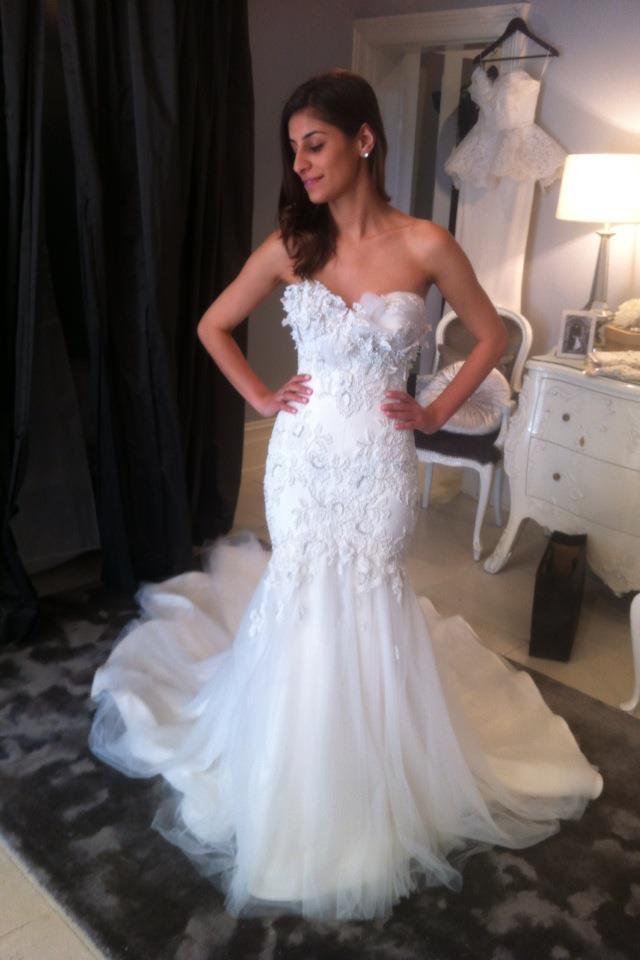 steven khalil wedding gown (13) | The FashionBrides
