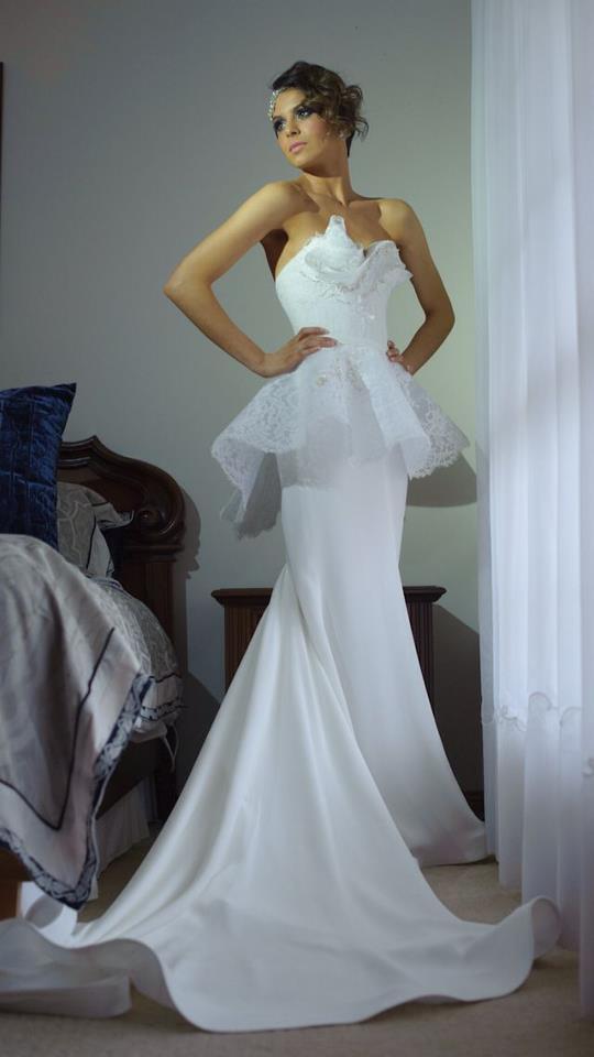 Steven Khalil Wedding Dresses Usa Images