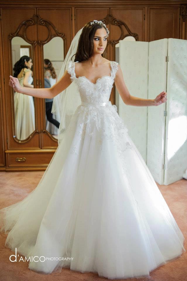 steven khalil wedding gown (75) | The FashionBrides