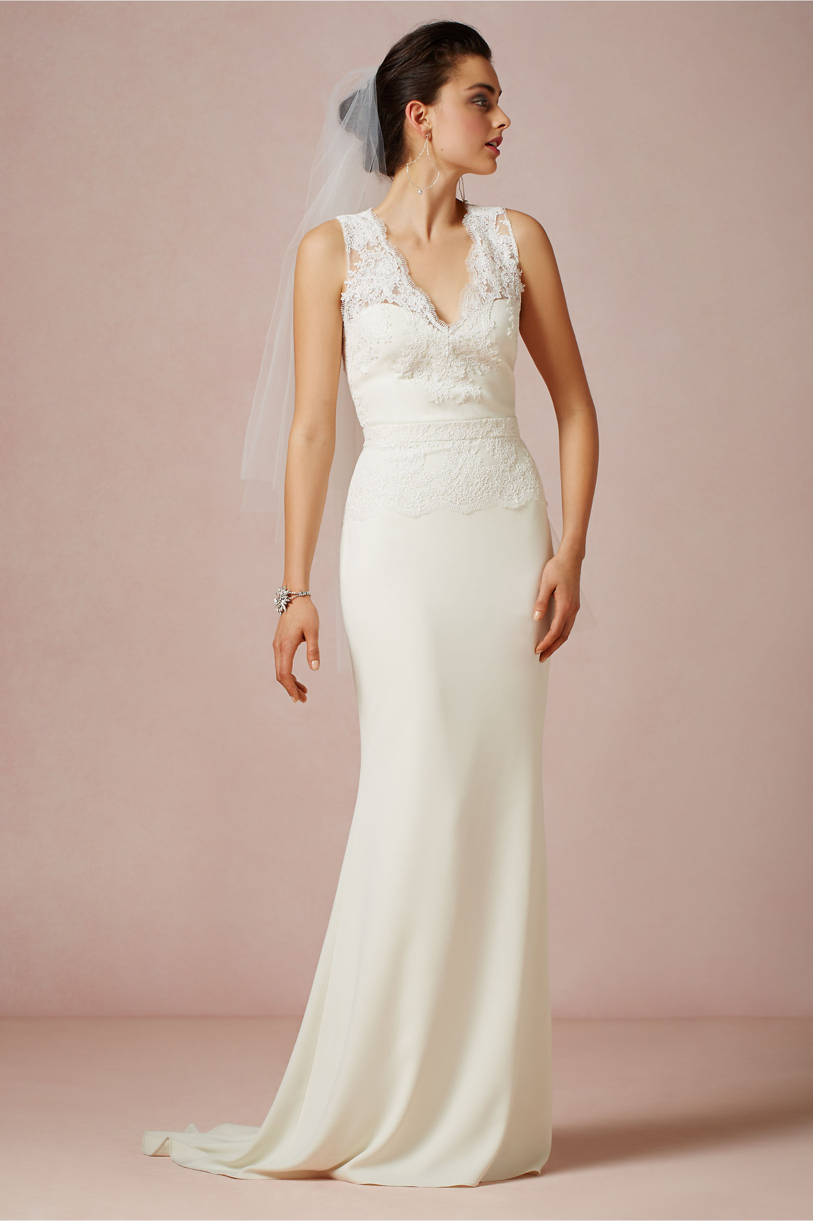 BHLDN 2014 Spring Bridal Collection (New In) | The FashionBrides