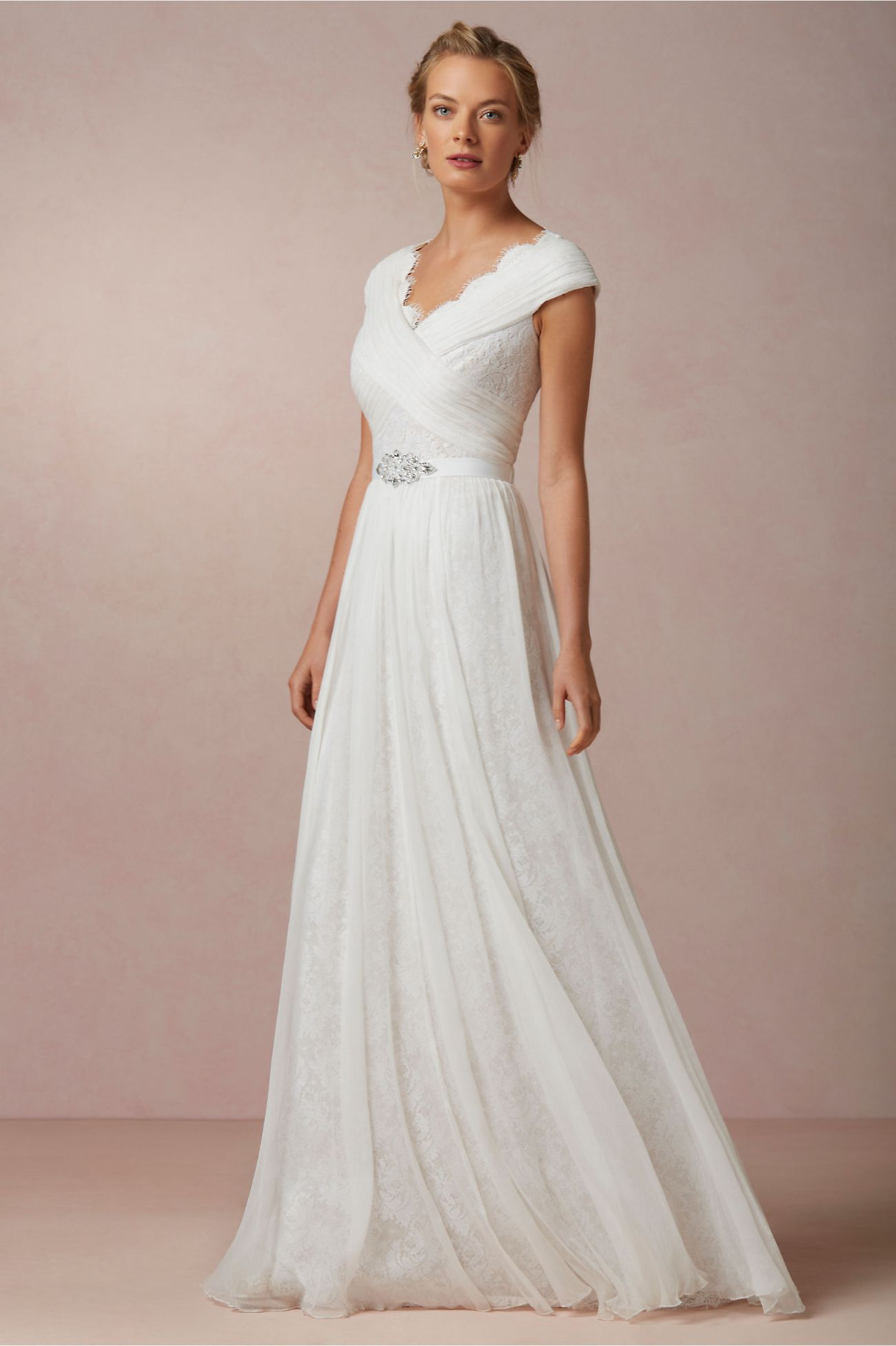BHLDN 2014 Spring Bridal Collection (New In) (23)