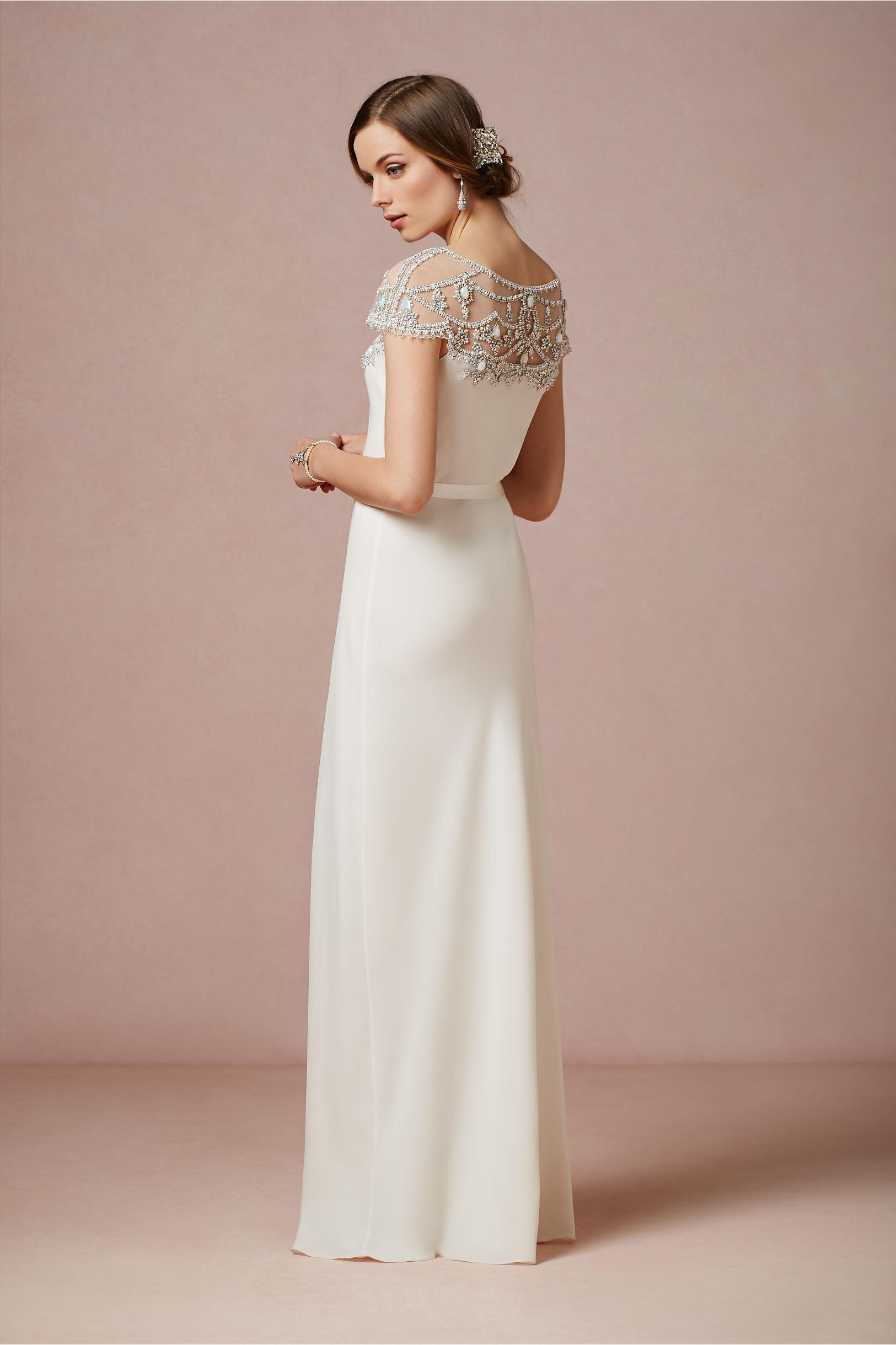 BHLDN Spring 2013 Wedding Dress – Fashion dresses