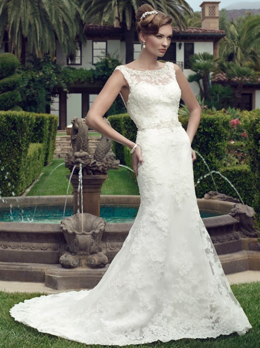 casablanca wedding gowns (10)