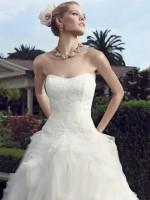 casablanca wedding gowns (14)