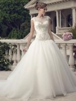 casablanca wedding gowns (16)