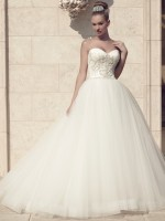 casablanca wedding gowns (19)