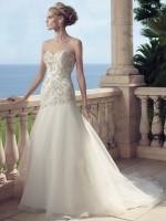 casablanca wedding gowns (20)
