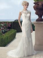 casablanca wedding gowns (21)